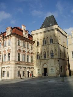 FOTKA - Staroměstské náměstí - Praha