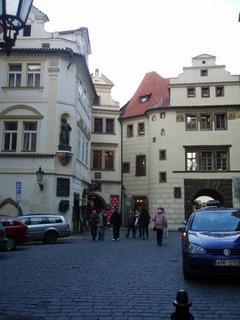 FOTKA - Staré město - Praha