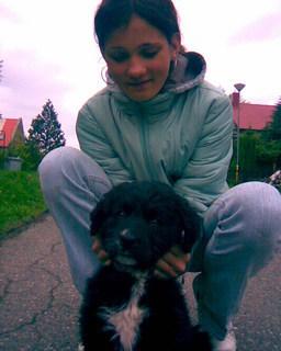 FOTKA - Ája s Martinou