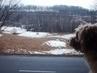 Zíma končí, sníh mizí ... -  6.3.2009.