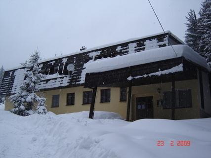 FOTKA - dovolen� Beskydy restaurace