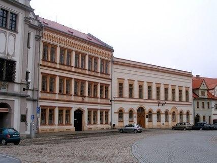 FOTKA - SPŠ Loket