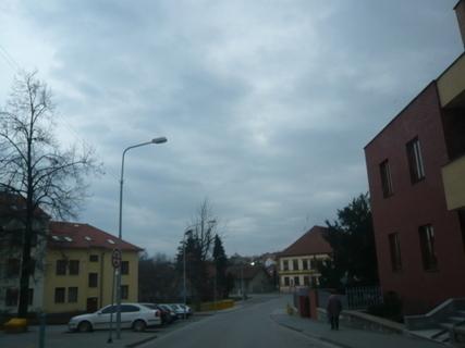 FOTKA - Šlapanice