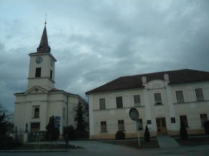 FOTKA - Ujezd u Brna