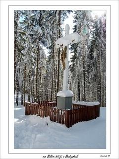FOTKA - Bílý Kříž