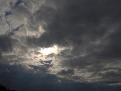 FOTKA - Co je mezi nebem a zemí