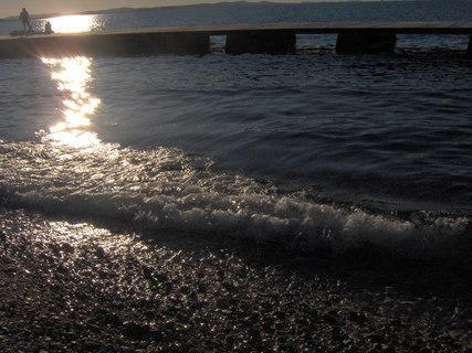 FOTKA - Proč nemáme moře