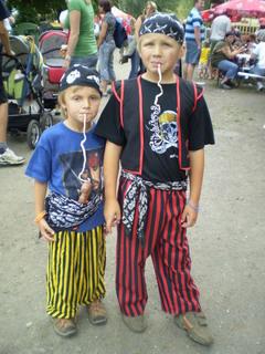 FOTKA - piráti
