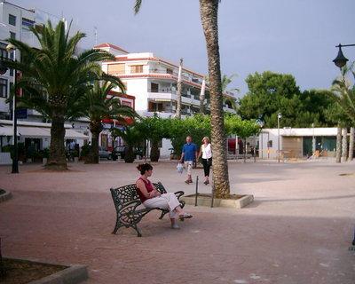 FOTKA - Španělsko 1