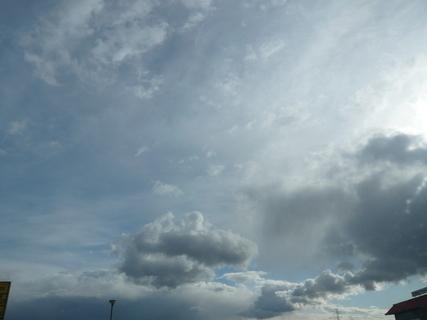 FOTKA - nebe