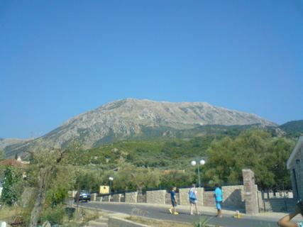 FOTKA - památky v černé hoře