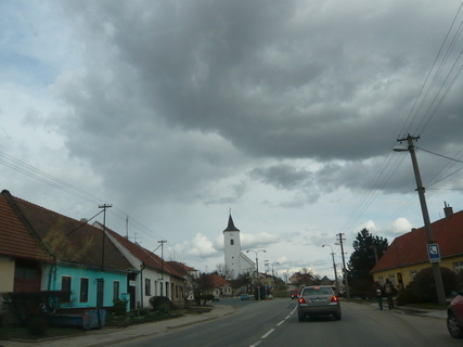 FOTKA - vesnice