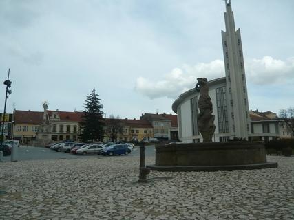 FOTKA - Hustopeče
