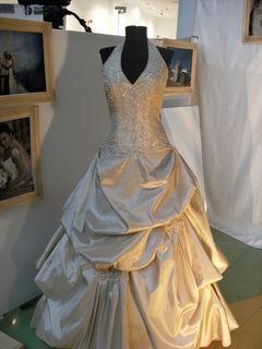 FOTKA - svatební šatičky