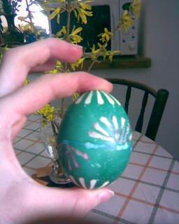 FOTKA - vajíčko