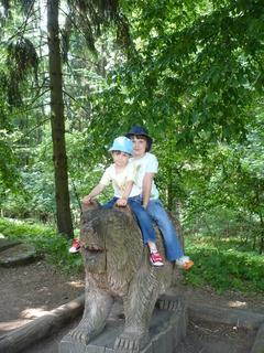 FOTKA - zoo Olomouc