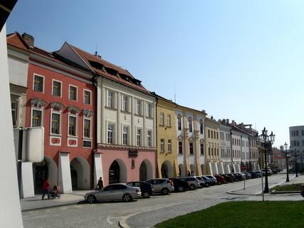 FOTKA - Na náměstí