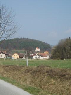 FOTKA - Brloh u �.Bud�jovic