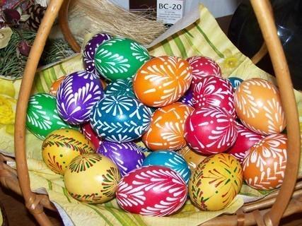 FOTKA - vajíčka