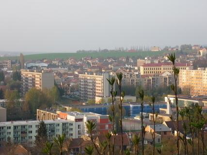 FOTKA - Boskovice za travou