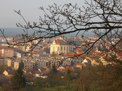 FOTKA - Boskovický kostel