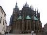 Praha - Katedrála sv.Víta