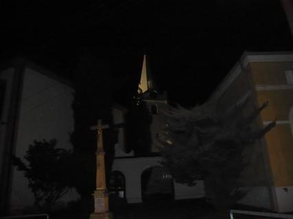 FOTKA - Telnice - sv�t�c� kostel