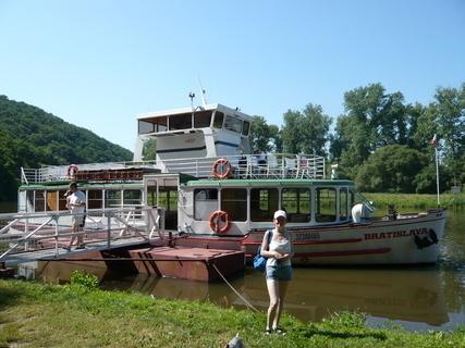 FOTKA - Brněnská přehrada