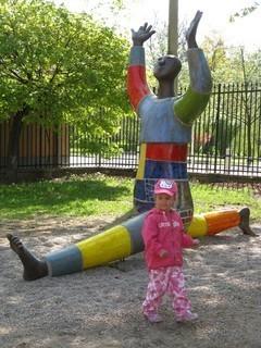 FOTKA - Dětský park v bývajých Gajerových kasárnách,,,