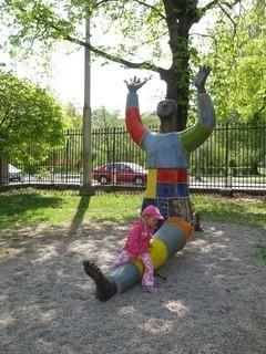 FOTKA - Dětský park v bývajých Gajerových kasárnách,,,,
