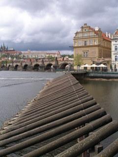 FOTKA - Praha -Karlův most