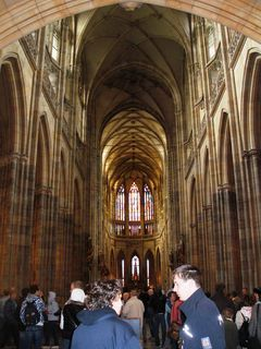 FOTKA - Praha - Katedrála sv.Víta