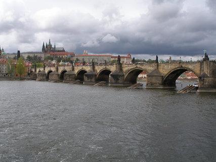 FOTKA - Praha-Karlův most