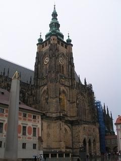 FOTKA - Katedrála sv.Víta