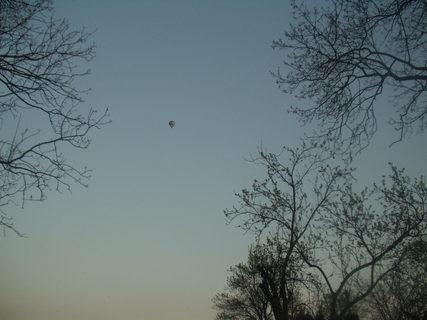 FOTKA - vzducholoď