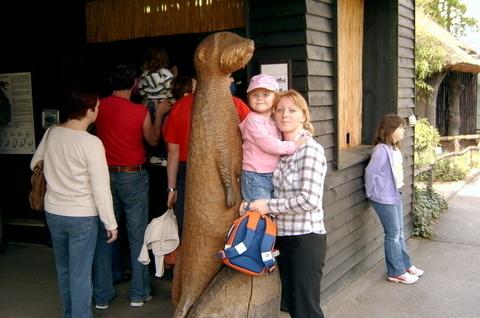 FOTKA - Lení s maminou