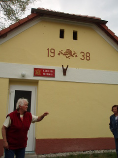 FOTKA - výlet do Korosek u Č. Bud.,