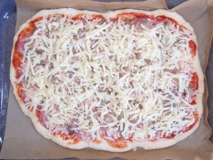 FOTKA - Pizza