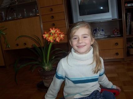 FOTKA - Nelča s klívií
