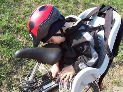 FOTKA - Výlet na kole
