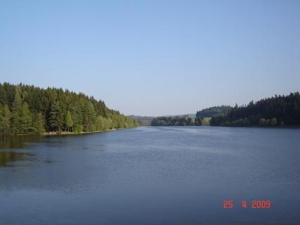 FOTKA - Domanínský rybník\\