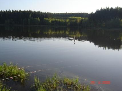 FOTKA - Domanínský rybník\\\