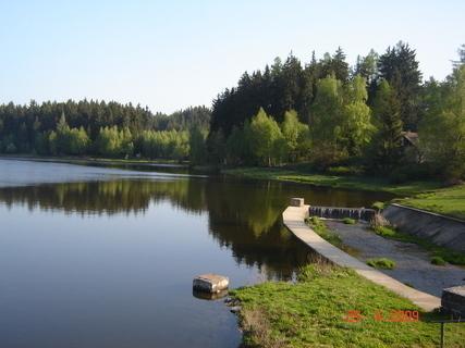 FOTKA - Domanínský rybník-§§-
