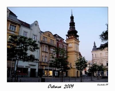 FOTKA -  moje rodné město
