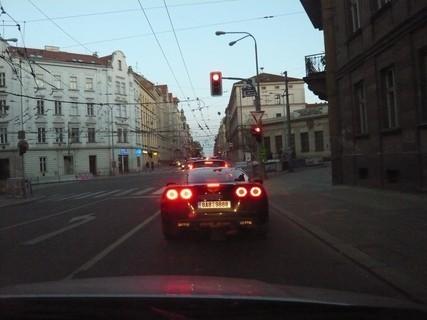 FOTKA - Brno