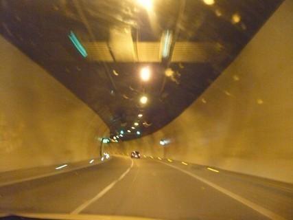 FOTKA - tunel