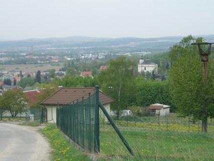 FOTKA - České Budějovice - výhled ze Srubce