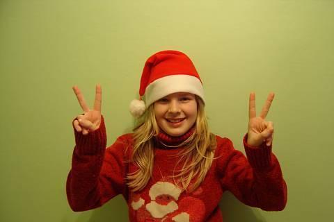FOTKA - nech ziju vianoce