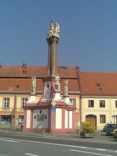 FOTKA - Jaroměřice