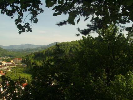 FOTKA - Výhled